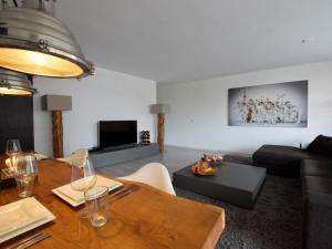Beach 16, Apartments  Noordwijk - big - 3
