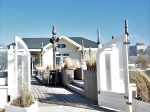 Beach 16, Apartments  Noordwijk - big - 10