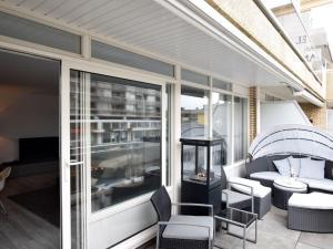 Beach 16, Apartments  Noordwijk - big - 11