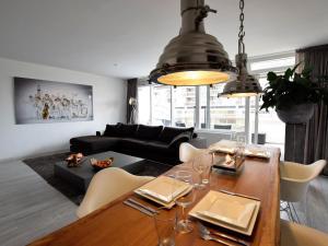 Beach 16, Apartments  Noordwijk - big - 13