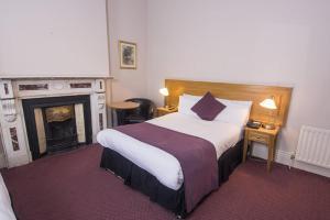 Phoenix Park Hotel, Hotels  Dublin - big - 17