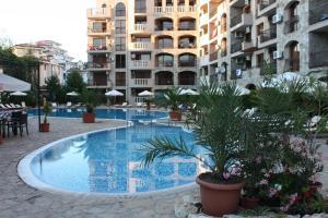 obrázek - Kalia Apartment Sunny Beach