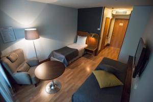 Hotelli Seurahovi, Szállodák  Porvoo - big - 5