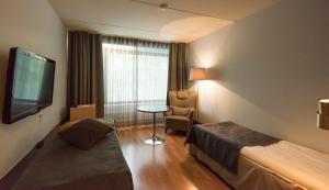 Hotelli Seurahovi, Szállodák  Porvoo - big - 6