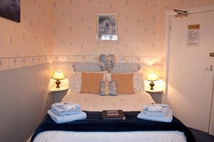 Mickleton Guesthouse, Affittacamere  Skegness - big - 15