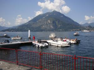 Anna & Caterina House, Appartamenti  Varenna - big - 34