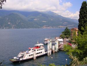 Anna & Caterina House, Appartamenti  Varenna - big - 38