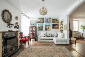 Anna & Caterina House, Apartmanok  Varenna - big - 40
