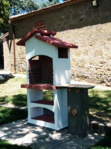 Casa Vacanze Paradiso, Holiday homes  San Lorenzo Nuovo - big - 37
