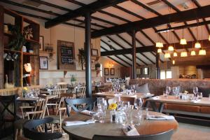 The Huntsman Inn, Locande  Holmfirth - big - 26