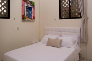 Beautiful 11 Bedroom Mansion near the Old City, Holiday homes  Cartagena de Indias - big - 2