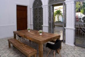Beautiful 11 Bedroom Mansion near the Old City, Holiday homes  Cartagena de Indias - big - 5