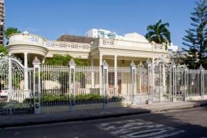 Beautiful 11 Bedroom Mansion near the Old City, Case vacanze  Cartagena de Indias - big - 7