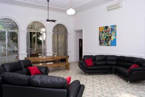 Beautiful 11 Bedroom Mansion near the Old City, Case vacanze  Cartagena de Indias - big - 16