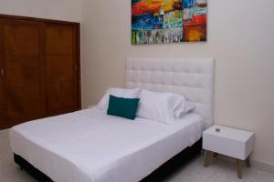 Beautiful 11 Bedroom Mansion near the Old City, Case vacanze  Cartagena de Indias - big - 18