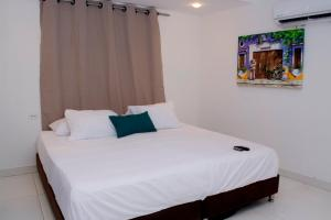 Beautiful 11 Bedroom Mansion near the Old City, Holiday homes  Cartagena de Indias - big - 24