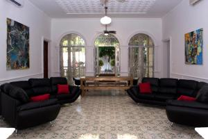 Beautiful 11 Bedroom Mansion near the Old City, Holiday homes  Cartagena de Indias - big - 26
