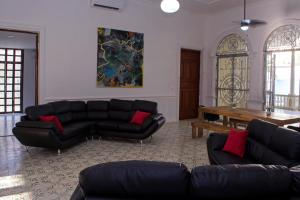 Beautiful 11 Bedroom Mansion near the Old City, Holiday homes  Cartagena de Indias - big - 27