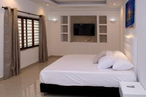 Beautiful 11 Bedroom Mansion near the Old City, Case vacanze  Cartagena de Indias - big - 30