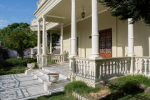 Beautiful 11 Bedroom Mansion near the Old City, Case vacanze  Cartagena de Indias - big - 32
