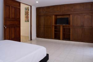 Beautiful 11 Bedroom Mansion near the Old City, Holiday homes  Cartagena de Indias - big - 33