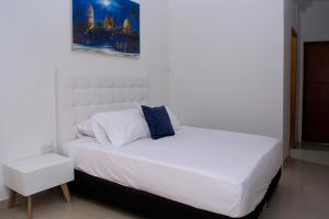 Beautiful 11 Bedroom Mansion near the Old City, Holiday homes  Cartagena de Indias - big - 34