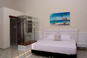 Beautiful 11 Bedroom Mansion near the Old City, Case vacanze  Cartagena de Indias - big - 36