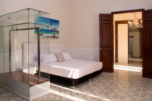 Beautiful 11 Bedroom Mansion near the Old City, Case vacanze  Cartagena de Indias - big - 38