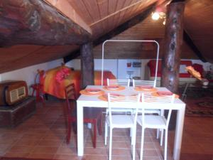 Anna & Caterina House, Appartamenti  Varenna - big - 42