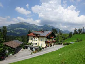 obrázek - Ferienwohnung Haus Lehen