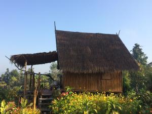 Baan 2 Dao Farmstay, Alloggi in famiglia  Chiang Dao - big - 45