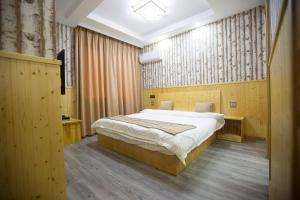 Nanwu Guesthouse, Penziony  Wujiaqiao - big - 10