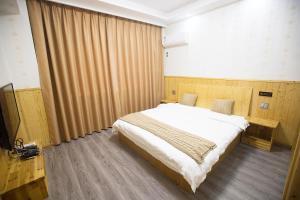 Nanwu Guesthouse, Penziony  Wujiaqiao - big - 12