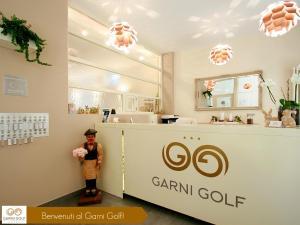 obrázek - Hotel Garni Golf
