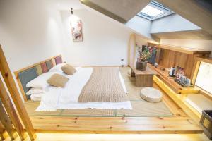 Nanwu Guesthouse, Penziony  Wujiaqiao - big - 40