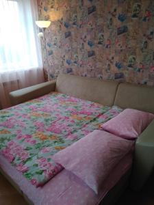 Двухкомнатная квартира, Apartmány  Ivanteevka - big - 7