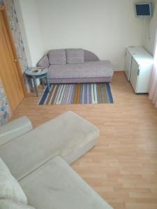Двухкомнатная квартира, Apartmány  Ivanteevka - big - 6