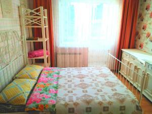 Двухкомнатная квартира, Apartmány  Ivanteevka - big - 4