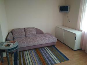 Двухкомнатная квартира, Ferienwohnungen  Ivanteevka - big - 1