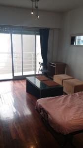 Apartment in Caballito, Ferienwohnungen  Buenos Aires - big - 19