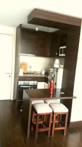 Apartamento Nueve Norte, Apartmány  Viña del Mar - big - 7