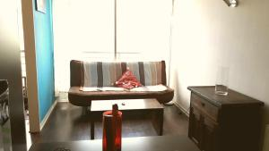 Apartamento Nueve Norte, Apartmány  Viña del Mar - big - 5