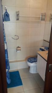 Apartamento Nueve Norte, Apartments  Viña del Mar - big - 4