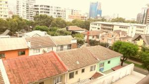 Apartamento Nueve Norte, Apartmány  Viña del Mar - big - 2