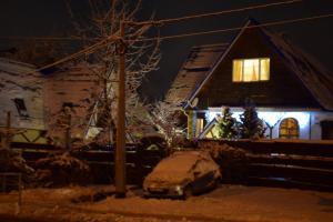 Гостевой дом Омела Шале - фото 24