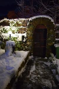 Гостевой дом Омела Шале - фото 23