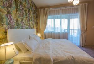 Luxury Two Bedroom Apartment - Marina Diamond - Dubai
