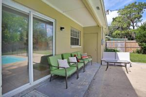 Prime Location , Private Pool , Located In Tampa, Holiday homes  Tampa - big - 56