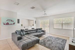 Prime Location , Private Pool , Located In Tampa, Holiday homes  Tampa - big - 38