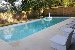 Prime Location , Private Pool , Located In Tampa, Holiday homes  Tampa - big - 35
